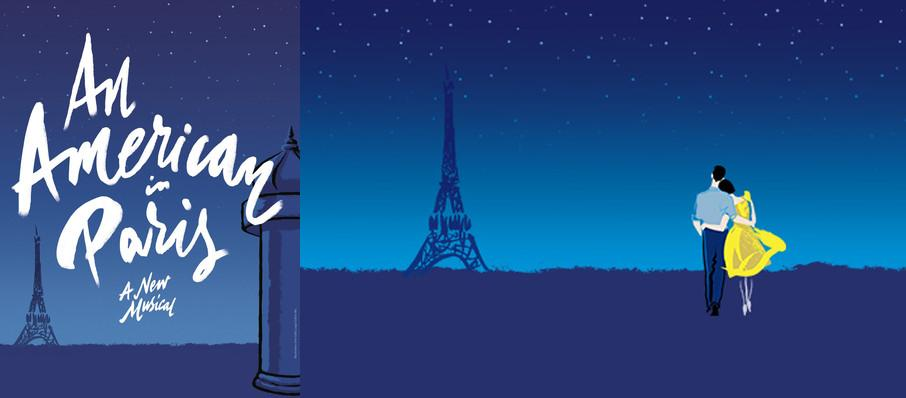 An American in Paris at Tilles Center Concert Hall